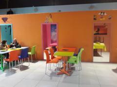 Rercreatief centrum voor kinderen over te nemen in de regio Centrum Henegouwen n°4