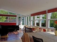 Te koop Hotel-restaurant in de regio van Vielsalm Provincie Luxemburg n°1