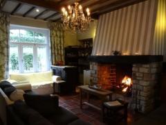Te koop Hotel-restaurant in de regio van Vielsalm Provincie Luxemburg n°10