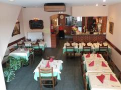 Restaurant, woonst en receptiezaal over te nemen in Brussel Brussel Hoofdstad n°1