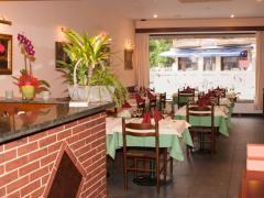 Restaurant, woonst en receptiezaal over te nemen in Brussel Brussel Hoofdstad n°2
