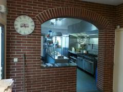 Restaurant, woonst en receptiezaal over te nemen in Brussel Brussel Hoofdstad n°5