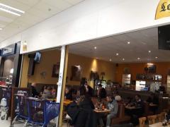 Brasserie over te nemen in winkelgallerij in Brussel Brussel Hoofdstad n°1