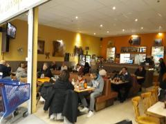 Brasserie over te nemen in winkelgallerij in Brussel Brussel Hoofdstad n°3