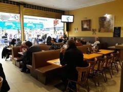 Brasserie over te nemen in winkelgallerij in Brussel Brussel Hoofdstad n°4
