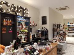 Fijne traditionele delicatessenzaak - origineel concept over te nemen in Brussel Brussel Hoofdstad n°1