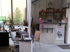 Schoonheidssalon met gebouw over te nemen in Ukkel Brussel Hoofdstad n°1
