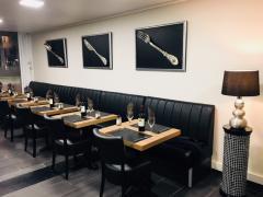 Modern restaurant - pizzeria over te nemen in Brussel Brussel Hoofdstad n°1
