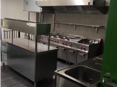 Modern restaurant - pizzeria over te nemen in Brussel Brussel Hoofdstad n°3