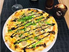 Modern restaurant - pizzeria over te nemen in Brussel Brussel Hoofdstad n°7