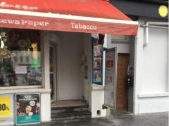 Traditionele krantenzaak over te nemen met woonst in Brussel Brussel Hoofdstad n°2