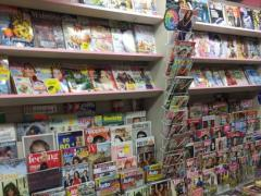 Traditionele krantenzaak over te nemen met woonst in Brussel Brussel Hoofdstad n°4