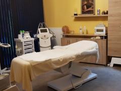Wellnesscentrum en schoonheidsinstituut over te nemen in provincie Namen Provincie Namen n°2