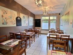 Snack - kleine restauratie over te nemen in provincie Henegouwen Henegouwen n°4
