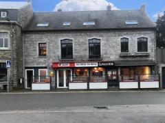 Te koop brasserie-restaurant te Spontin Provincie Namen n°1