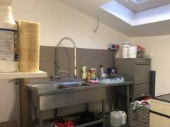 Te koop brasserie-restaurant te Spontin Provincie Namen n°9