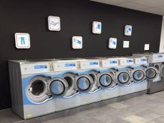Zonnecentrum en wassalon over te nemen in provincie Luik, in stadscentrum Provincie Luik n°1
