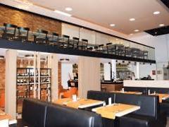 Brasserie - Restaurant over te nemen in een retail park van 25 winkels (Delhaize, Krëfel) in de regio van Bergen Henegouwen n°4