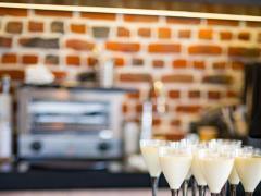 Modern concept van traditionele kleine restauratie over te nemen in Brussel Brussel Hoofdstad n°4