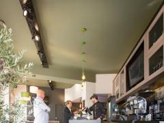 Modern concept van traditionele kleine restauratie over te nemen in Brussel Brussel Hoofdstad n°7