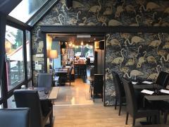 Brasserie over te nemen te Waimes+restaurant te Malmedy Provincie Luik n°5