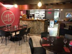 Brasserie over te nemen te Waimes+restaurant te Malmedy Provincie Luik n°12