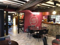Brasserie over te nemen te Waimes+restaurant te Malmedy Provincie Luik n°16