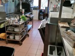 Brasserie over te nemen te Waimes+restaurant te Malmedy Provincie Luik n°17