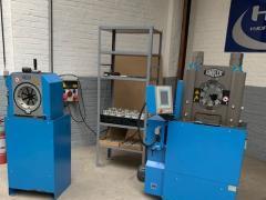 Productiebedrijf van hydraulische componenten over te nemen in Luik Provincie Luik n°1