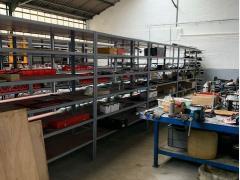 Productiebedrijf van hydraulische componenten over te nemen in Luik Provincie Luik n°2