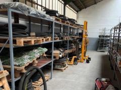 Productiebedrijf van hydraulische componenten over te nemen in Luik Provincie Luik n°5