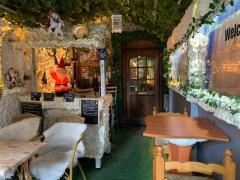 Oriëntaals - Libanese restaurant over te nemen in Luik - markplaats Provincie Luik n°1
