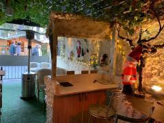 Oriëntaals - Libanese restaurant over te nemen in Luik - markplaats Provincie Luik n°3
