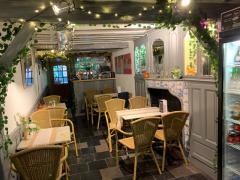 Oriëntaals - Libanese restaurant over te nemen in Luik - markplaats Provincie Luik n°6
