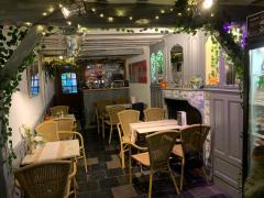 Oriëntaals - Libanese restaurant over te nemen in Luik - markplaats Provincie Luik n°7