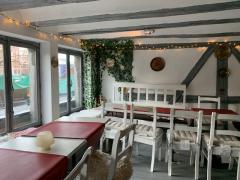 Oriëntaals - Libanese restaurant over te nemen in Luik - markplaats Provincie Luik n°10