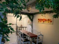Oriëntaals - Libanese restaurant over te nemen in Luik - markplaats Provincie Luik n°12