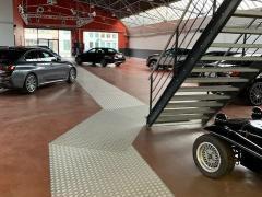 Te koop autohandel nieuwe en tweedehandswagens in Ans Provincie Luik n°4