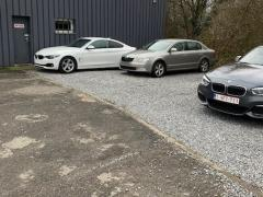 Te koop autohandel nieuwe en tweedehandswagens in Ans Provincie Luik n°10