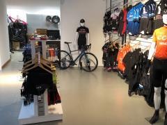 Over te nemen te Visé verkoop en herstellingen van VTT, VTC en elektrisch fietsen Provincie Luik n°1