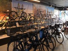 Over te nemen te Visé verkoop en herstellingen van VTT, VTC en elektrisch fietsen Provincie Luik n°2