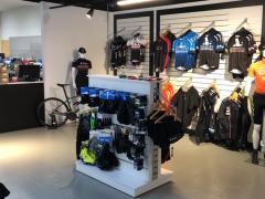 Over te nemen te Visé verkoop en herstellingen van VTT, VTC en elektrisch fietsen Provincie Luik n°3