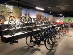 Over te nemen te Visé verkoop en herstellingen van VTT, VTC en elektrisch fietsen Provincie Luik n°4