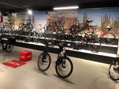 Over te nemen te Visé verkoop en herstellingen van VTT, VTC en elektrisch fietsen Provincie Luik n°5