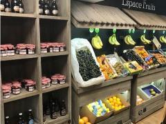 Distributie van luxe kruidenierswaren en restauratie over te nemen in provincie Luik Provincie Luik n°3