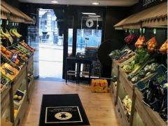 Distributie van luxe kruidenierswaren en restauratie over te nemen in provincie Luik Provincie Luik n°4