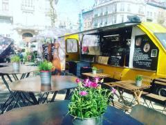 Voor 100 % van de aandelen over te nemen Foodtruck gespecialiseerd in Italiaanse gerechten te Brussel Brussel Hoofdstad n°1
