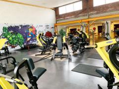 Gekende fitnesscentrum over te nemen te Waals-Brabant Waals Brabant n°1