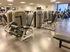Gekende fitnesscentrum over te nemen te Waals-Brabant Waals Brabant n°3