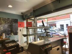Italiaanse kruidenierszaak over te nemen centrum Luik Provincie Luik n°1